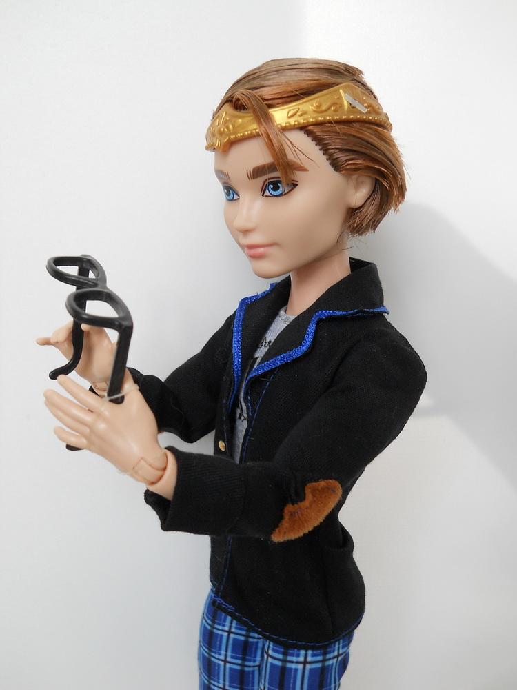 картинки декстера чарминга куклы видеть другие