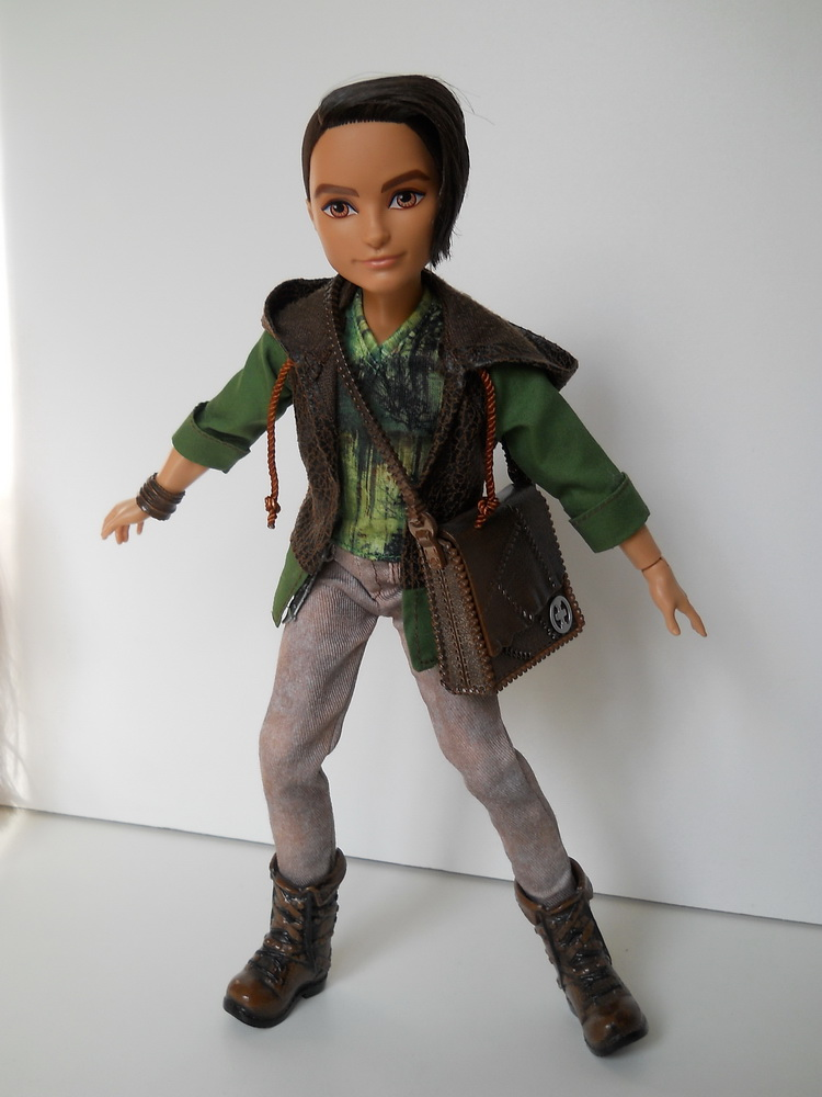 Hunter Huntsman Ever After High